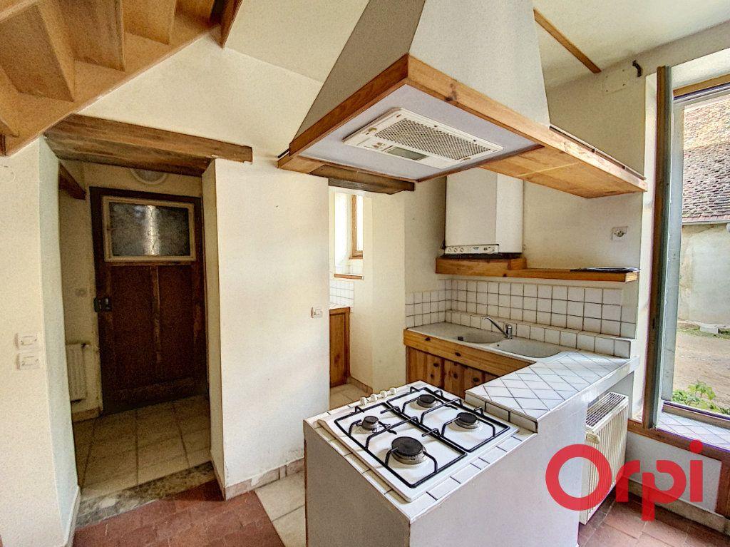 Maison à vendre 3 56m2 à Saint-Amand-Montrond vignette-5