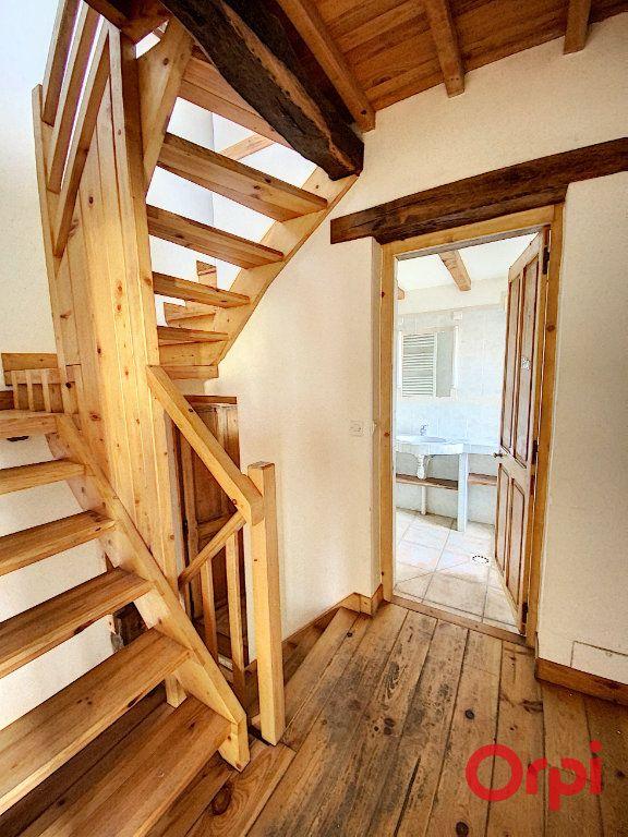 Maison à vendre 3 56m2 à Saint-Amand-Montrond vignette-6