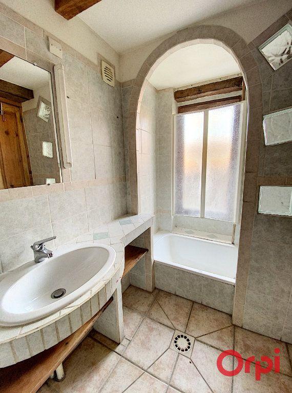 Maison à vendre 3 56m2 à Saint-Amand-Montrond vignette-7