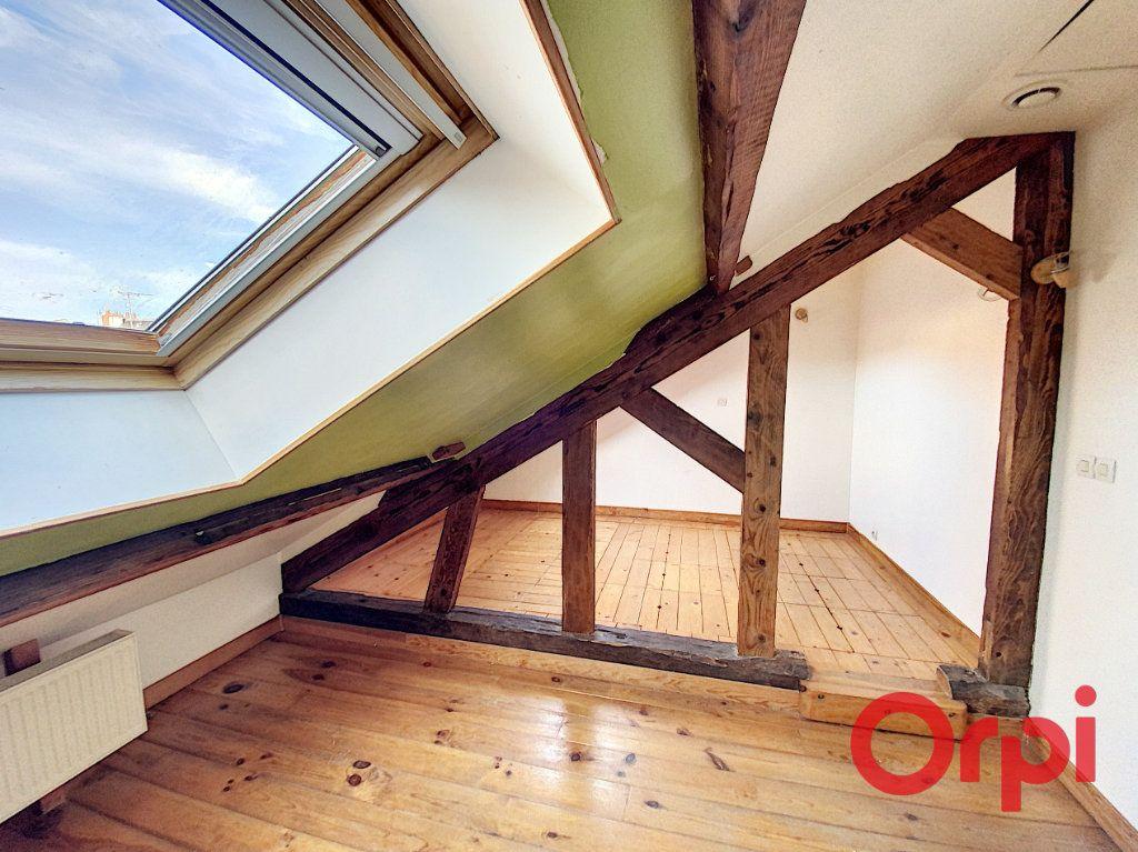 Maison à vendre 3 56m2 à Saint-Amand-Montrond vignette-8