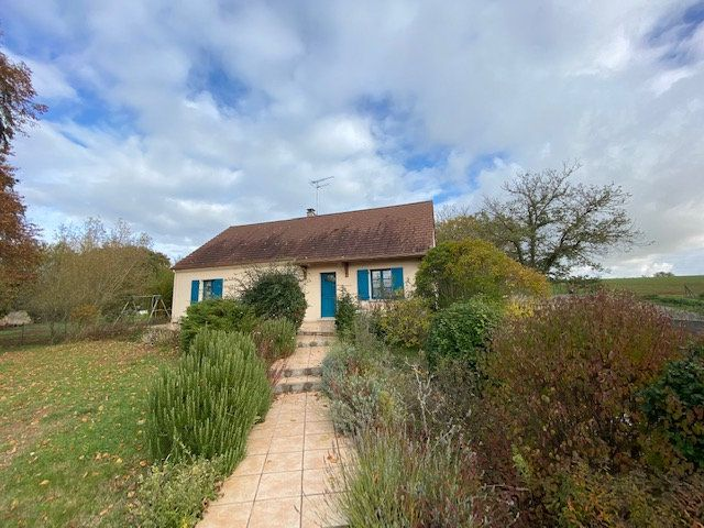 Maison à vendre 4 118m2 à Drevant vignette-2
