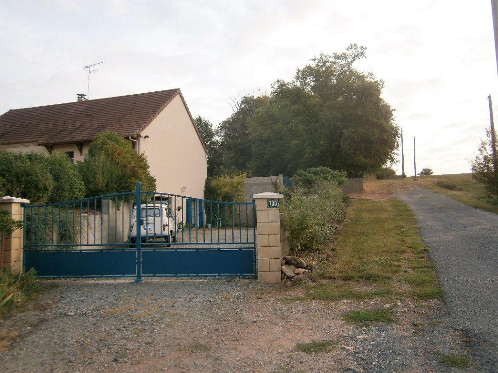 Maison à vendre 4 118m2 à Drevant vignette-13