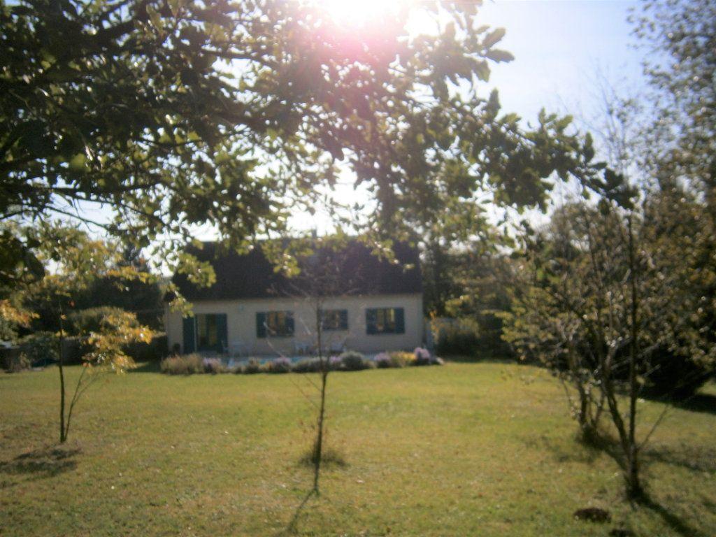 Maison à vendre 4 118m2 à Drevant vignette-14