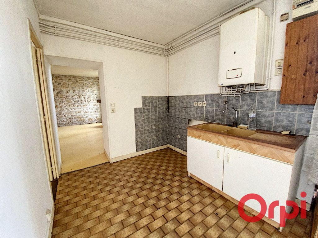Maison à vendre 4 76m2 à Saint-Amand-Montrond vignette-3