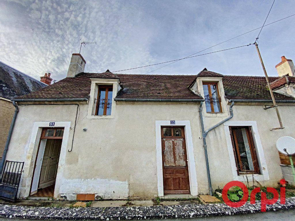 Maison à vendre 4 76m2 à Saint-Amand-Montrond vignette-8