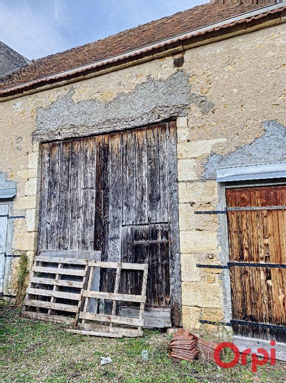 Maison à vendre 4 76m2 à Saint-Amand-Montrond vignette-9