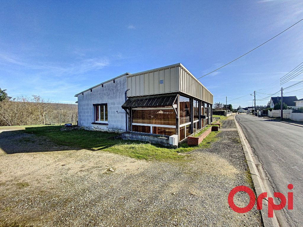 Maison à vendre 6 202m2 à Orval vignette-8