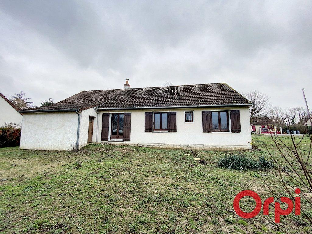 Maison à vendre 4 83m2 à La Celle-Condé vignette-10