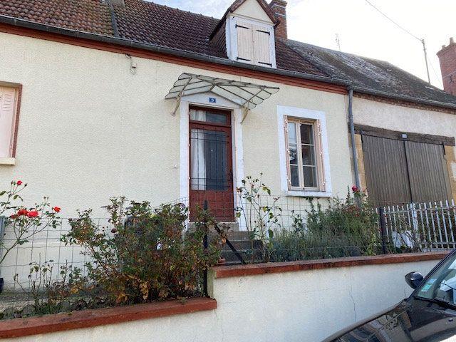 Maison à vendre 6 101m2 à Châteaumeillant vignette-9