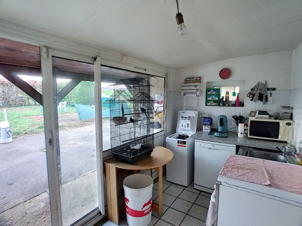 Maison à vendre 4 70m2 à Lacs vignette-5
