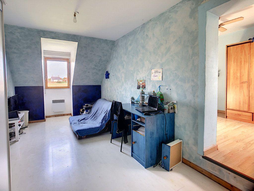 Maison à vendre 5 158.21m2 à Dun-sur-Auron vignette-7