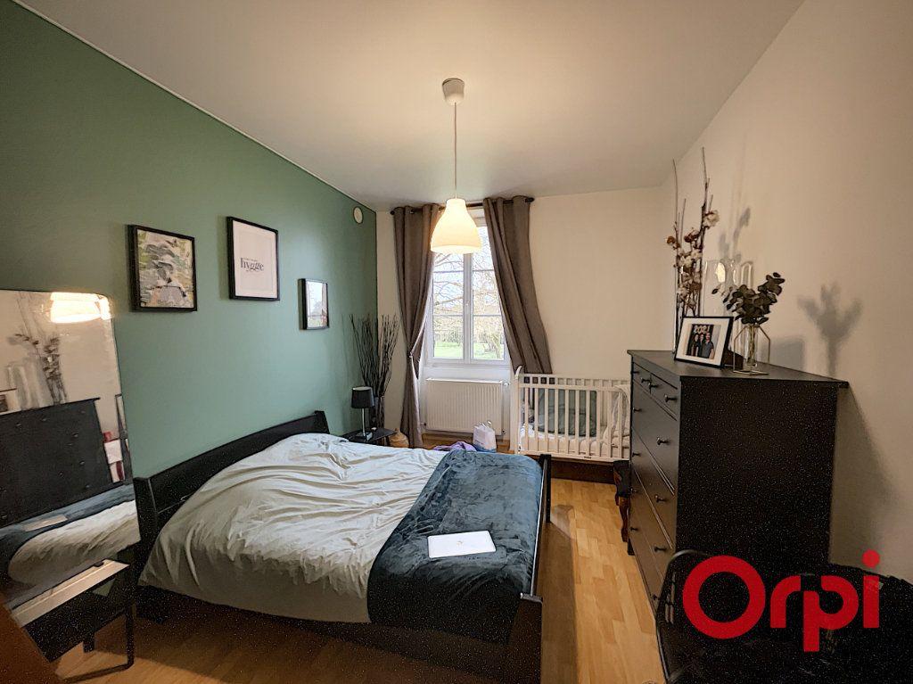 Maison à vendre 8 300m2 à Charenton-du-Cher vignette-3