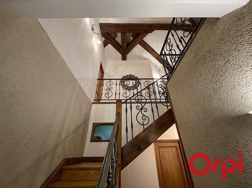 Maison à vendre 8 300m2 à Charenton-du-Cher vignette-6