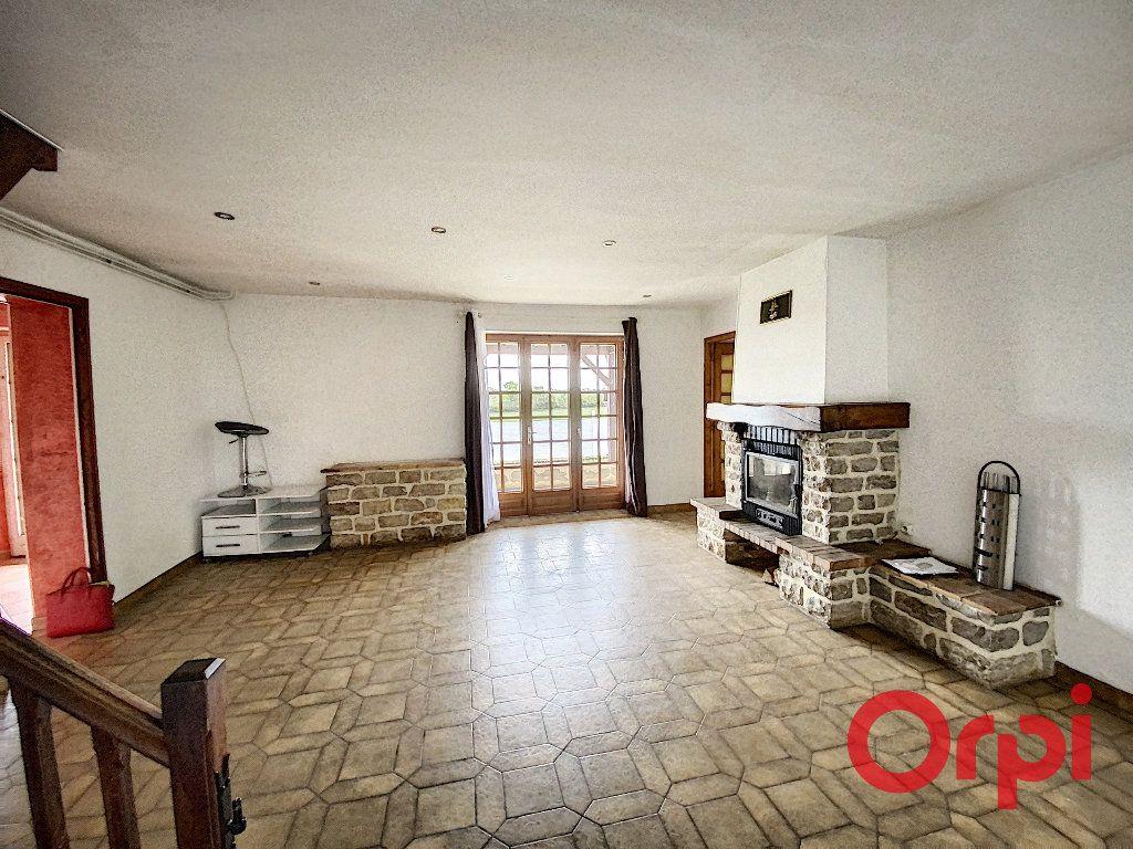 Maison à vendre 9 210m2 à Neuilly-en-Dun vignette-3