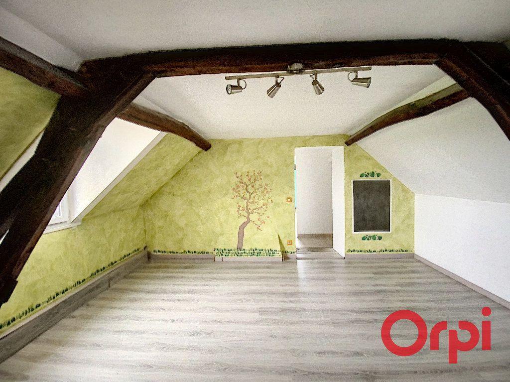 Maison à vendre 9 210m2 à Neuilly-en-Dun vignette-7