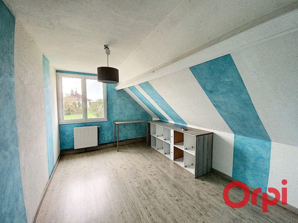 Maison à vendre 9 210m2 à Neuilly-en-Dun vignette-8