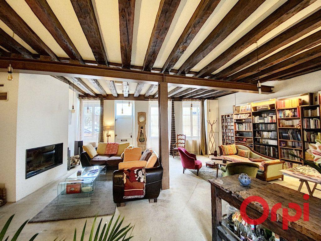 Maison à vendre 6 238m2 à Saint-Amand-Montrond vignette-5