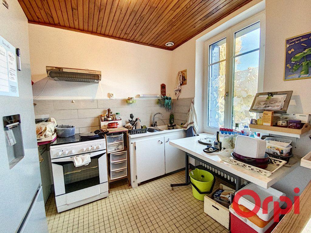 Maison à vendre 3 58.7m2 à Châteaumeillant vignette-4