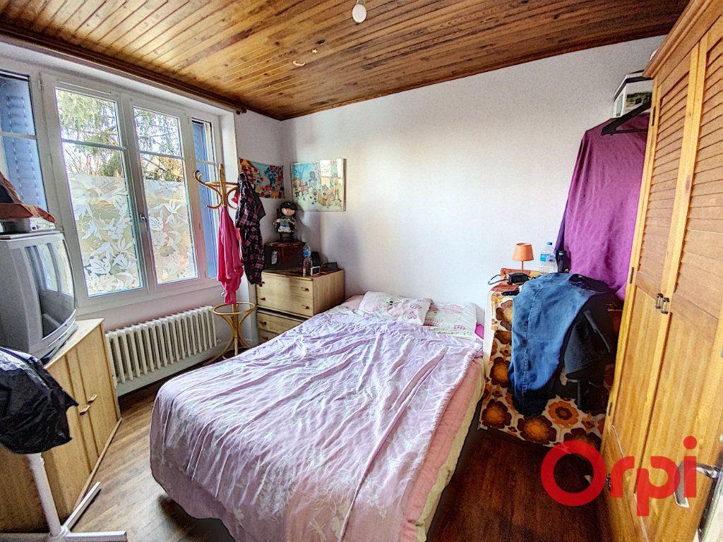 Maison à vendre 3 58.7m2 à Châteaumeillant vignette-5