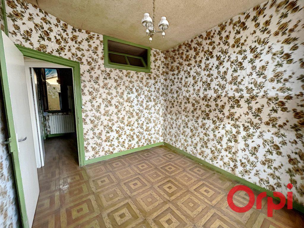 Maison à vendre 2 50m2 à Saint-Amand-Montrond vignette-3