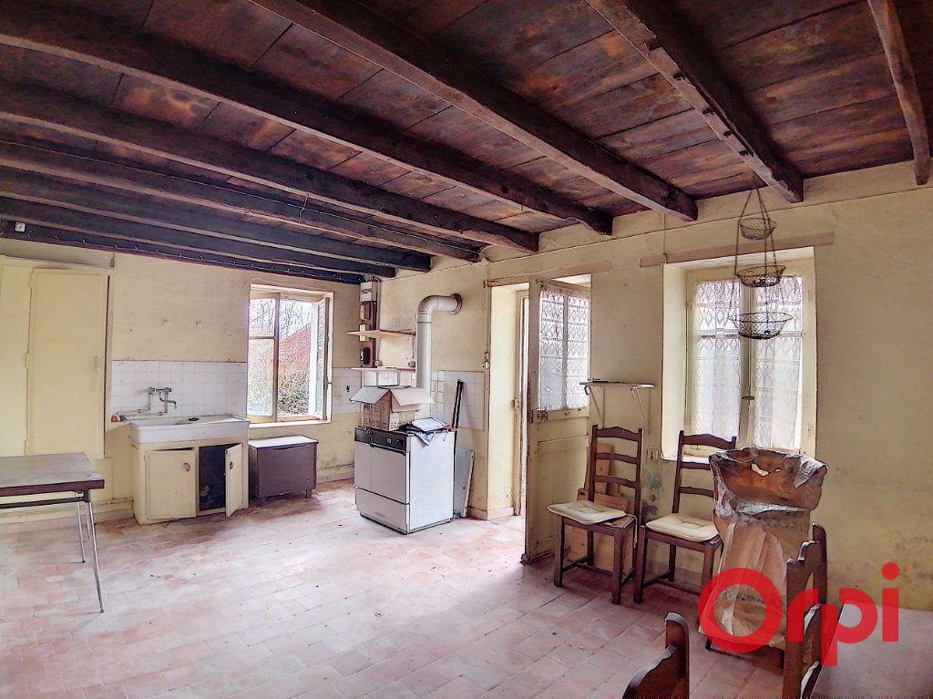 Maison à vendre 2 51m2 à Augy-sur-Aubois vignette-2