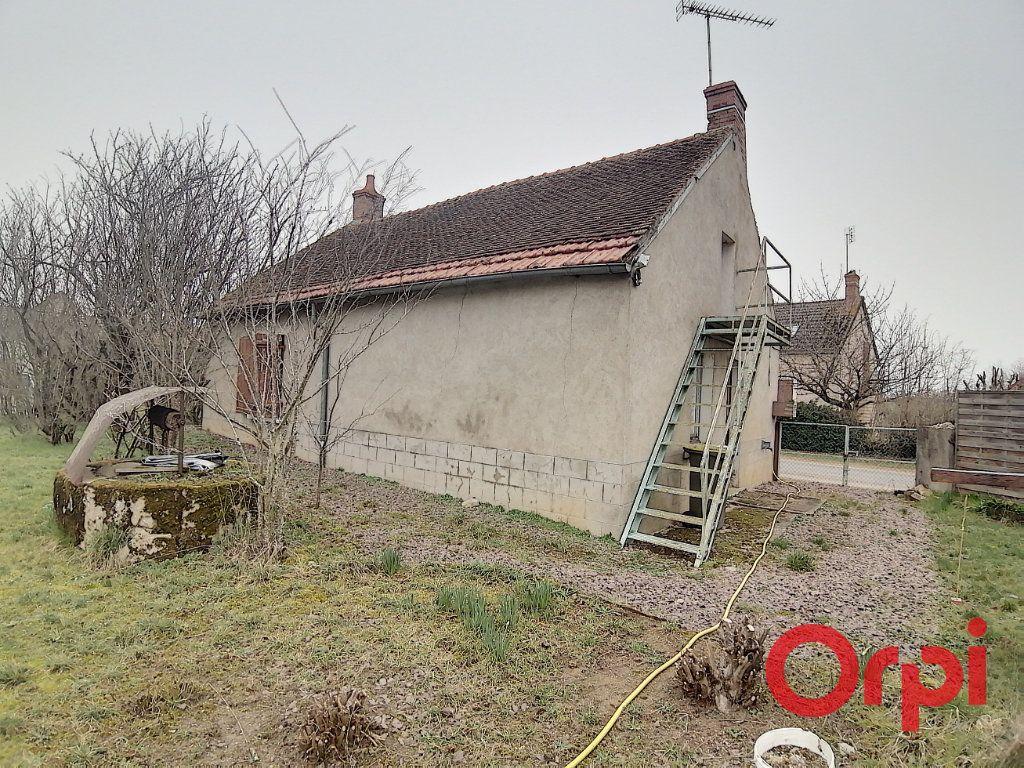Maison à vendre 2 51m2 à Augy-sur-Aubois vignette-6
