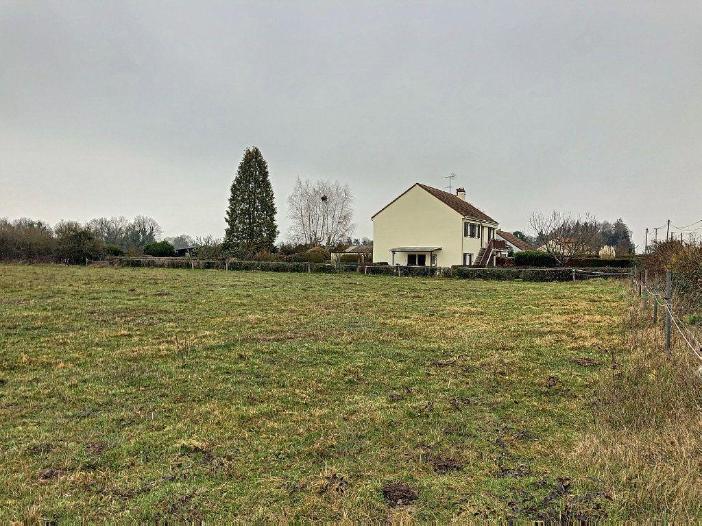 Terrain à vendre 0 2059m2 à Charenton-du-Cher vignette-3