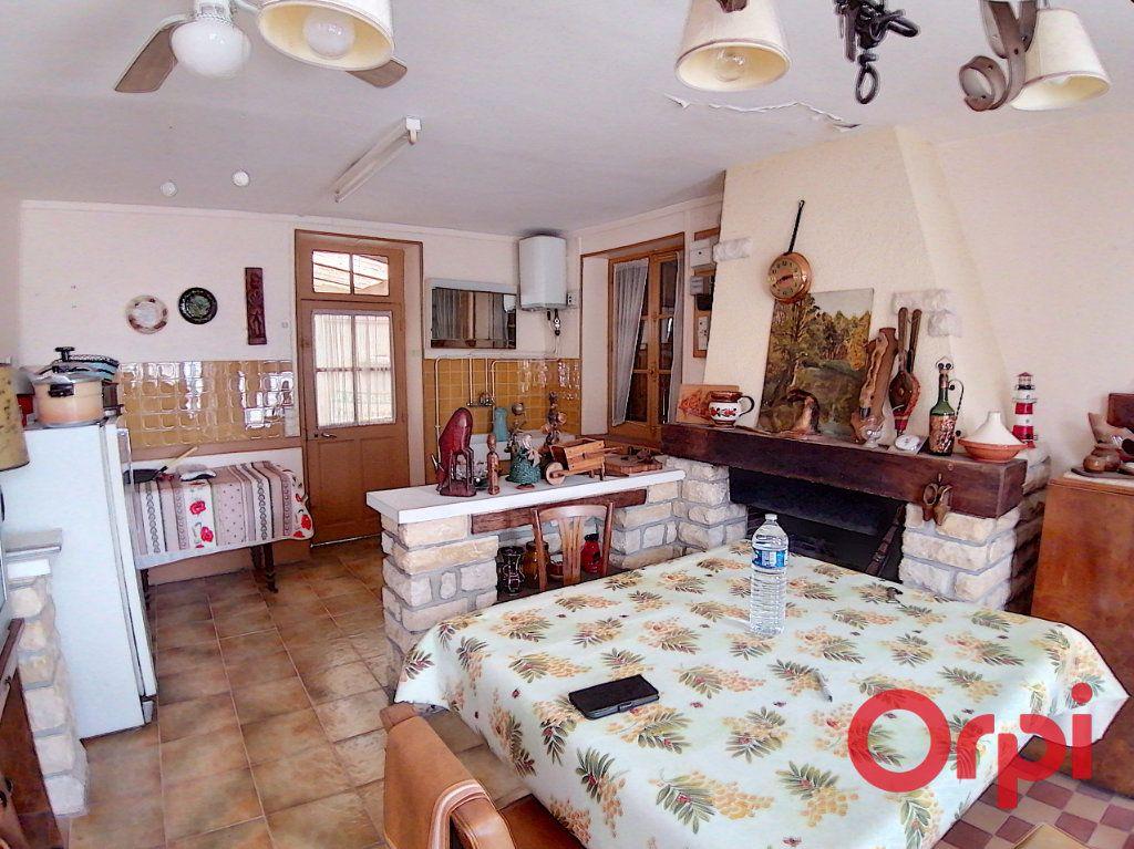 Maison à vendre 3 48.5m2 à Thaumiers vignette-1