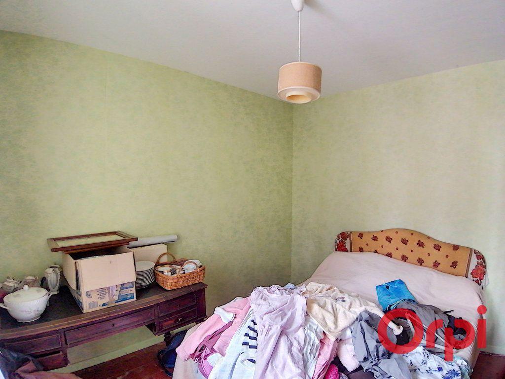 Maison à vendre 3 48.5m2 à Thaumiers vignette-3
