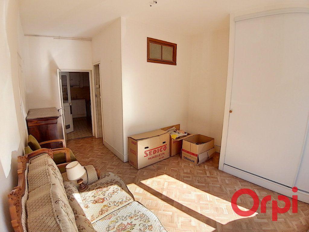 Maison à vendre 3 68.2m2 à Saint-Amand-Montrond vignette-3