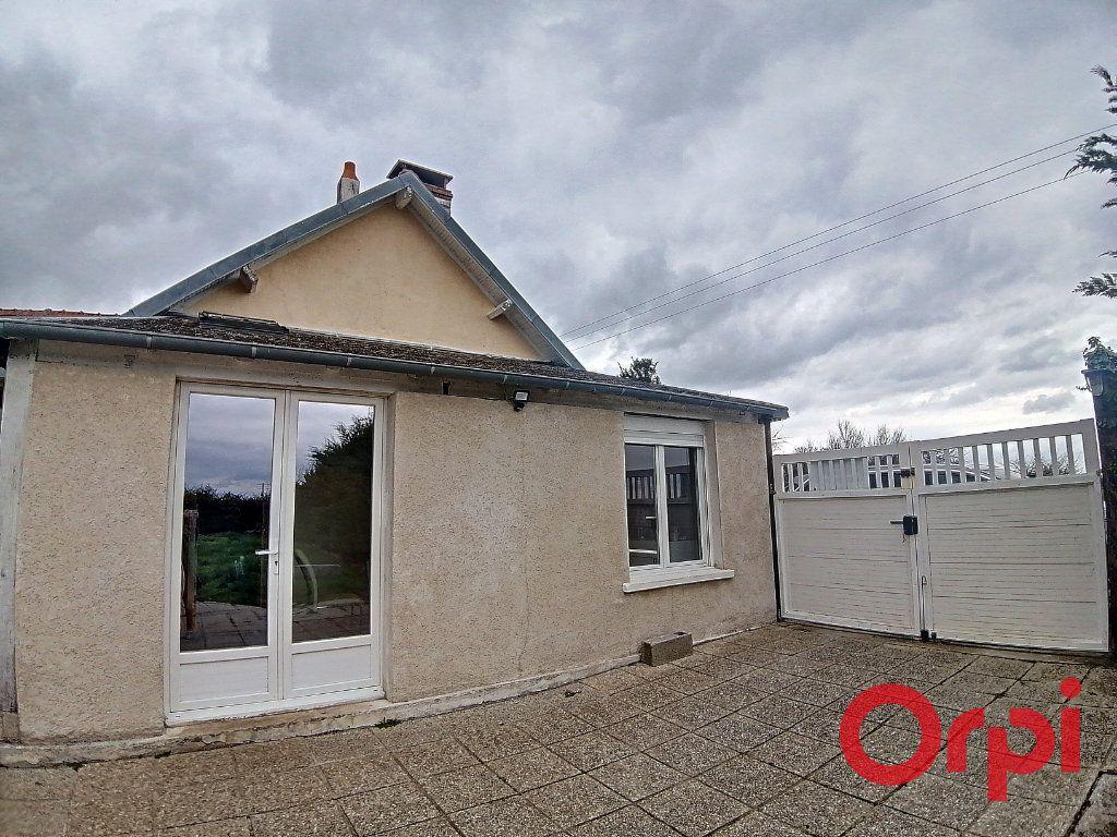 Maison à vendre 4 87.6m2 à Chavannes vignette-1