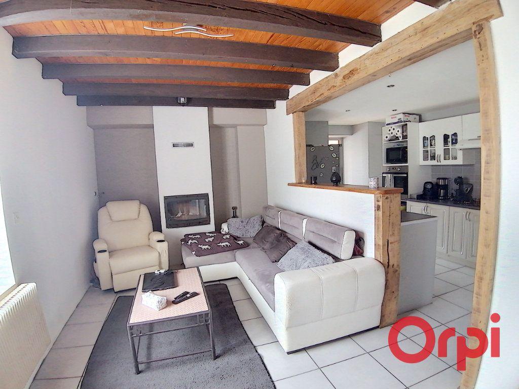 Maison à vendre 4 87.6m2 à Chavannes vignette-3