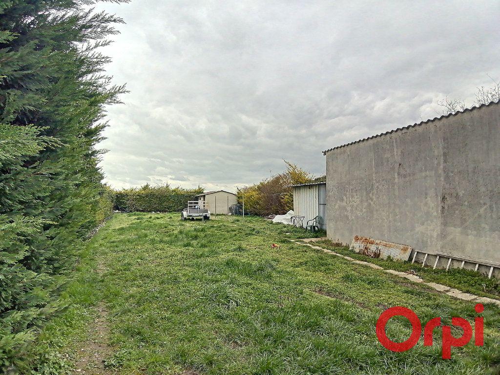 Maison à vendre 4 87.6m2 à Chavannes vignette-7