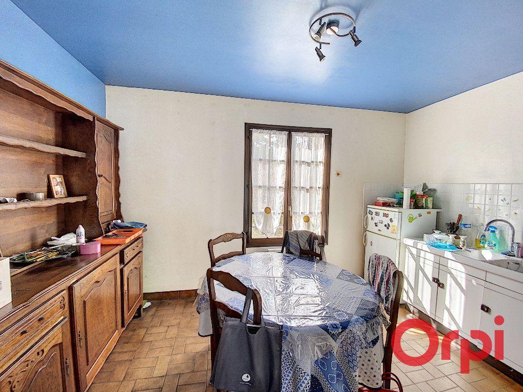 Maison à vendre 4 92m2 à Bouzais vignette-2
