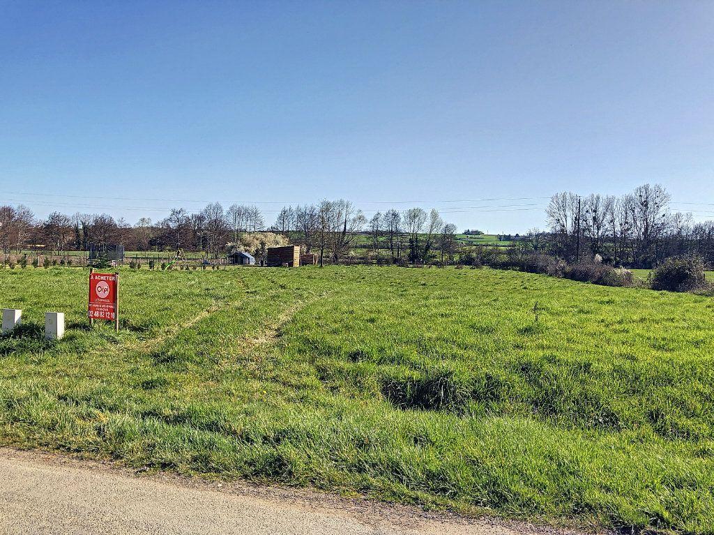 Terrain à vendre 0 3429m2 à Charenton-du-Cher vignette-1