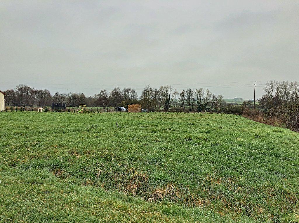 Terrain à vendre 0 3429m2 à Charenton-du-Cher vignette-3