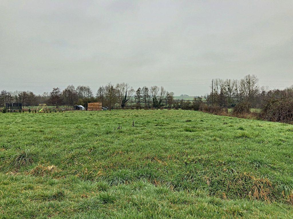 Terrain à vendre 0 3429m2 à Charenton-du-Cher vignette-4