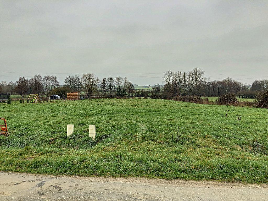 Terrain à vendre 0 3429m2 à Charenton-du-Cher vignette-6