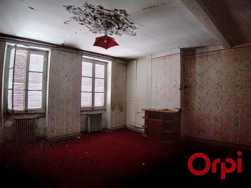Maison à vendre 9 322m2 à Châteauneuf-sur-Cher vignette-8