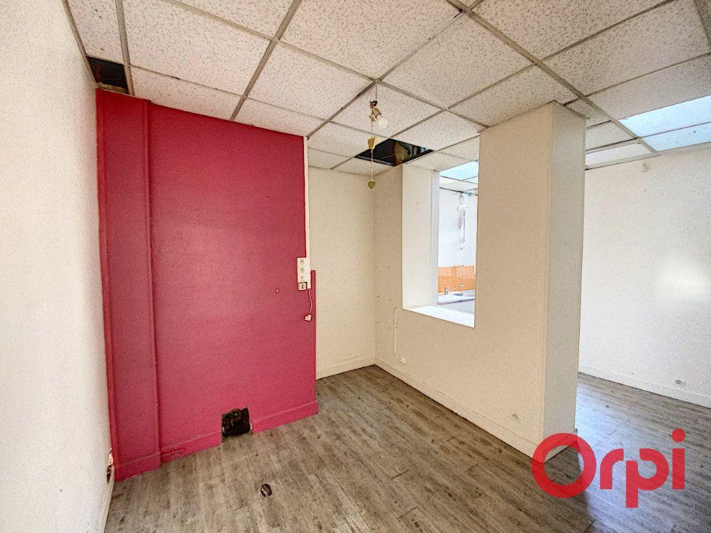 Immeuble à vendre 0 85m2 à Saint-Amand-Montrond vignette-2