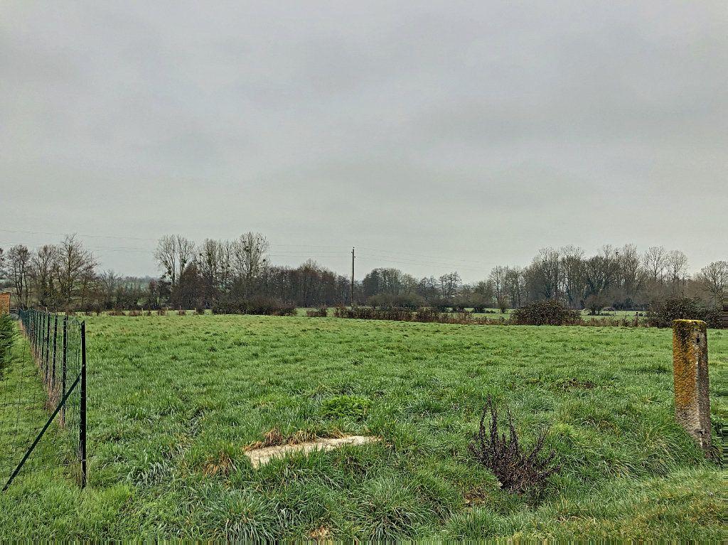Terrain à vendre 0 1738m2 à Charenton-du-Cher vignette-1