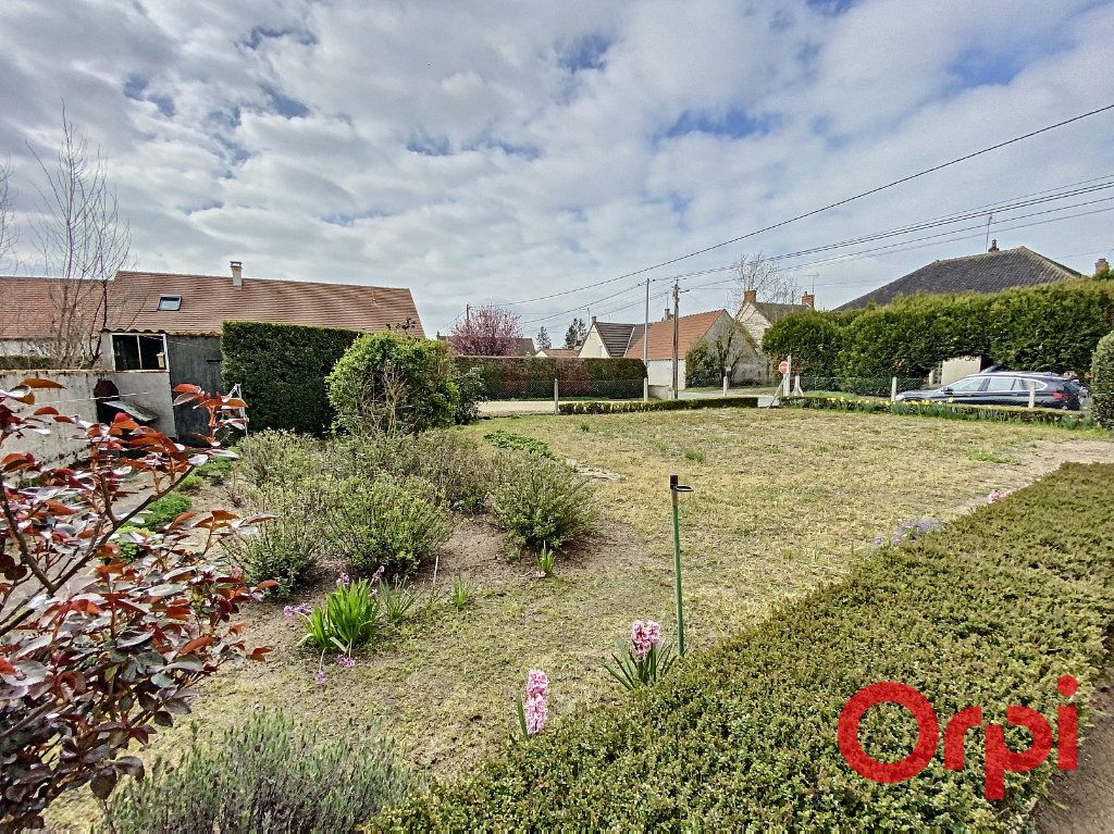 Maison à vendre 4 82m2 à Saint-Amand-Montrond vignette-2