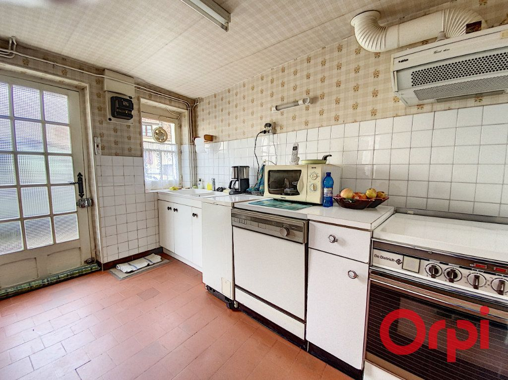 Maison à vendre 4 82m2 à Saint-Amand-Montrond vignette-5