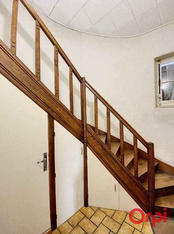 Maison à vendre 4 82m2 à Saint-Amand-Montrond vignette-7