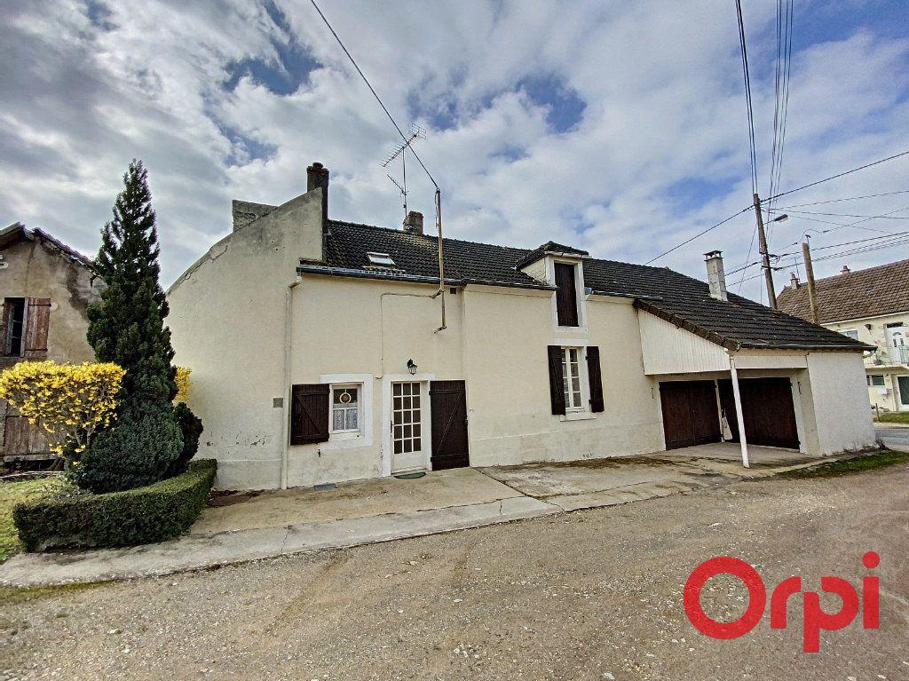 Maison à vendre 4 82m2 à Saint-Amand-Montrond vignette-10