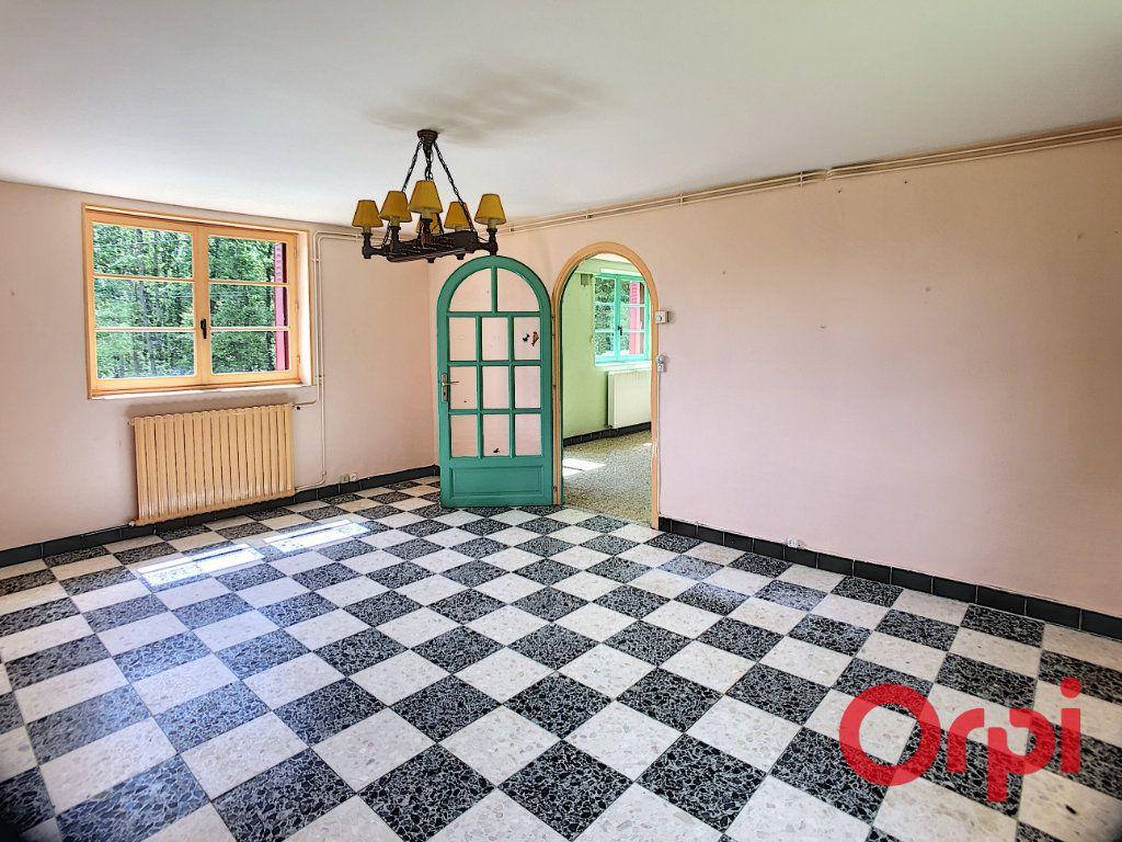 Maison à vendre 4 98m2 à Cérilly vignette-4
