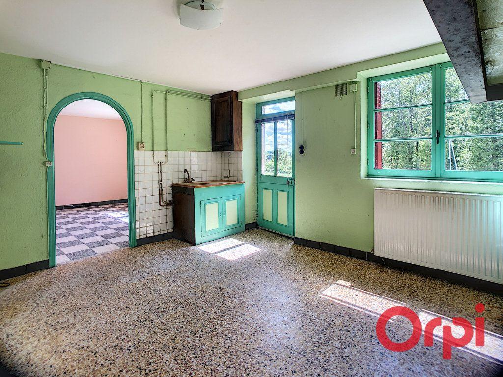 Maison à vendre 4 98m2 à Cérilly vignette-5