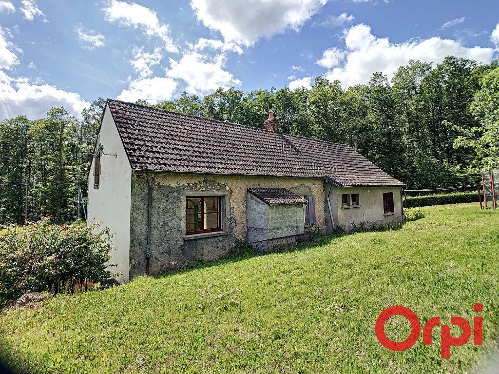 Maison à vendre 4 98m2 à Cérilly vignette-10