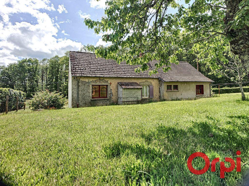 Maison à vendre 4 98m2 à Cérilly vignette-11