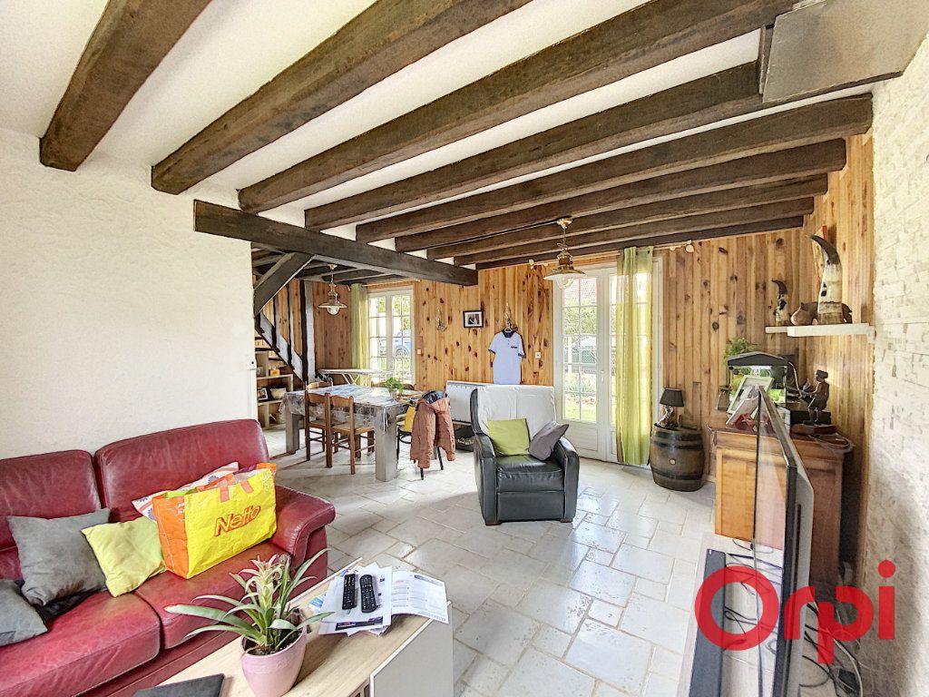 Maison à vendre 5 101m2 à Chalivoy-Milon vignette-4